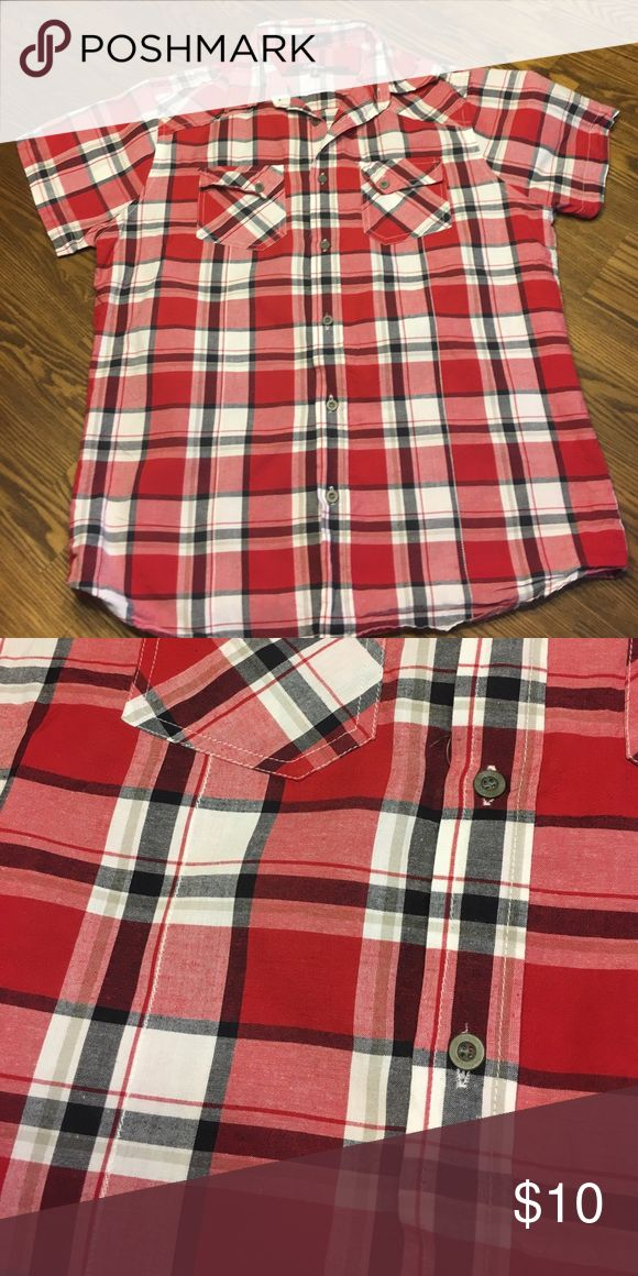 Men's classic fit shirt size small And classic fit shirt size small Shirts Casual Button Down Shirts