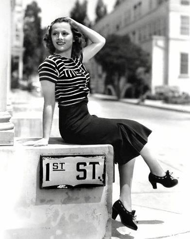 Circa 1940s