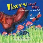 The third collection of adventures with Andy and his pet spider Harry. Harry already knows that the world that he lives in is far more dangerous than Andy's life on Tillybrook Farm, but when Andy makes himself as small as a spider, Harry has to try to keep him safe at all times; sometimes though that is not as easy as you may think.