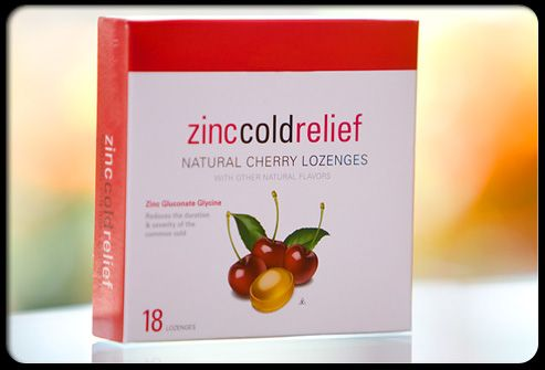 Zinc appears to have antiviral properties. There is some evidence the mineral may prevent the formation of certain proteins that cold viruses use to reproduce themselves. While zinc does not appear to help prevent colds, some research suggests it may help shorten cold symptom duration and reduce the severity of the common cold when taken within 24 hours of the first symptoms. The FDA recommends against using zinc nasal products for colds because of reports of permanent loss of smell.