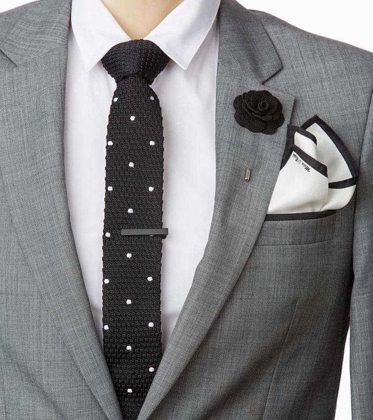 Men 39 S Fashion Instagram Page Traje Para Hombre Traje Y Corbatas