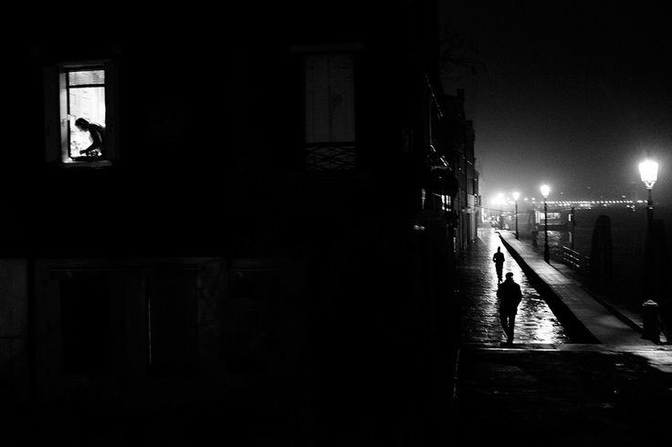 ON THE ROAD - VENICE (GIUDECCA) - MATTEO SIGOLO #venezia #street #photography