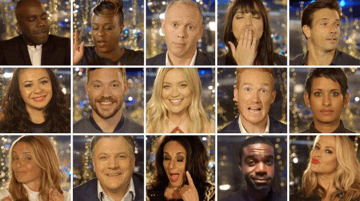 Meet the Fabulous Final 15  Strictly Come Dancing 2016  #Strictly #SCD2016