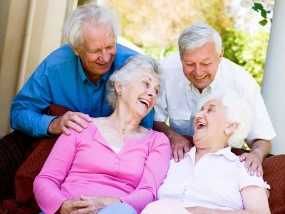 How To Make New Friends In Assisted Living