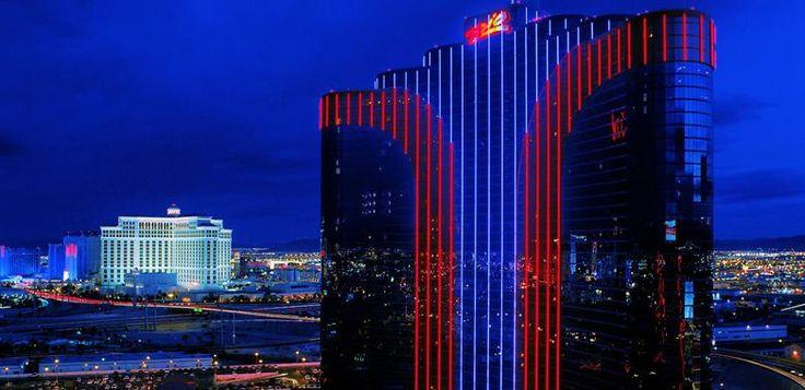 Rio Hotel Las Vegas Nv Deals