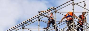 Crunch Scaffolding is the leading company to provide industrial scaffold services at affordable price. We have our operatives trained to the highest level. For more details, visit our website.