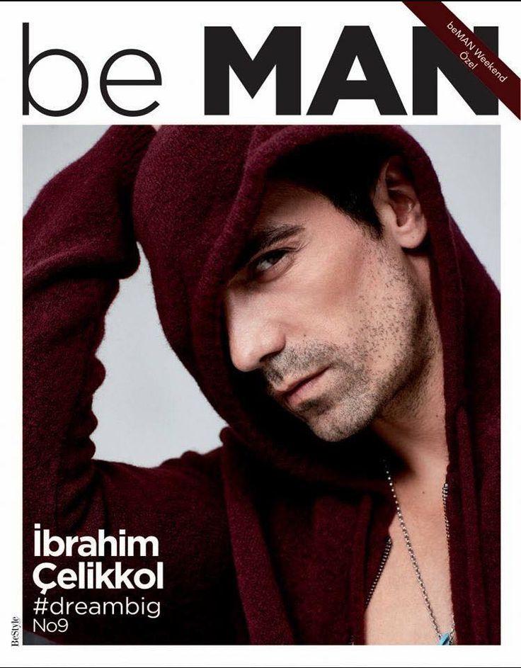 Ibrahim Celikkol in be MAN