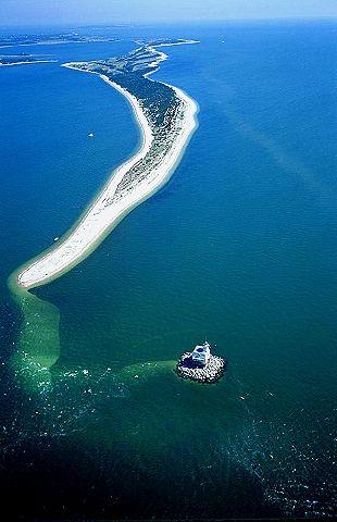 Orient Beach State Park. Near Greenport, NY (Long Island)