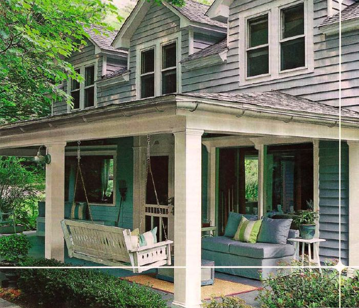 Small Front Porches On Houses: 32 Best For The Home Images On Pinterest