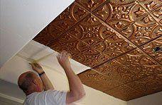 Snap Lock™ Pattern #2 - Snaplock Patterns - Tin Ceiling - Shop American Tin Ceilings