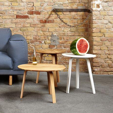 bella coffee table hay yol b. Black Bedroom Furniture Sets. Home Design Ideas