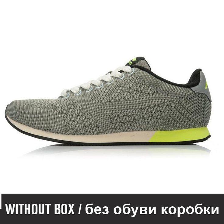LI-NING Men Walking Shoes Outdoor Lace Up DMX Synthetic Vamp Breathable Light Sneakers Sport Shoes Men ALCK143 XMR1604