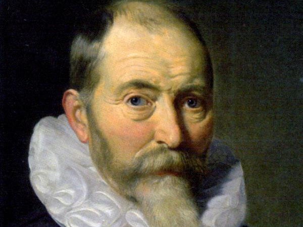 Willem Janszoon knew a thing or two about navigation. And, like Willem, you'd be based in Amsterdam. The company are offering an attractive relocation package.