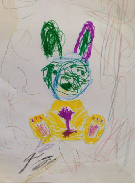325 best Art by Kids 5-7 Years Old images on Pinterest ...