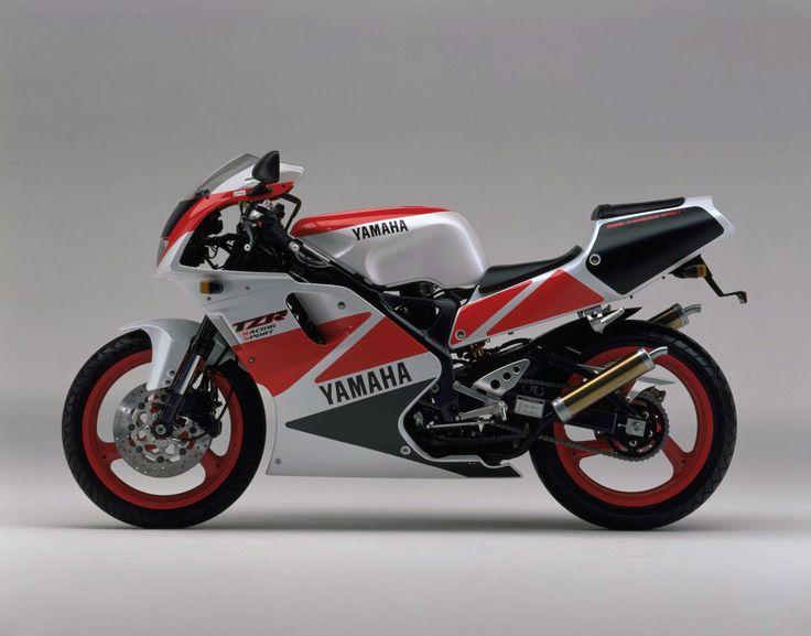 Yamaha TZR250RS '1993