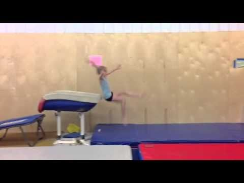 Drill for front tuck walkout - YouTube