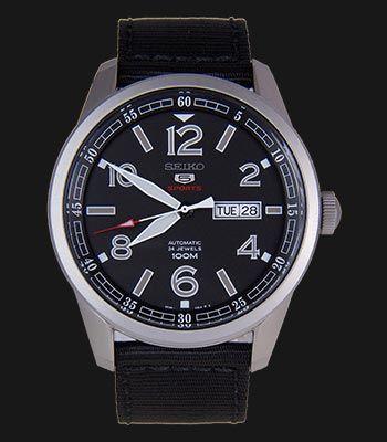 Jam tangan Seiko SRP625K1 Original