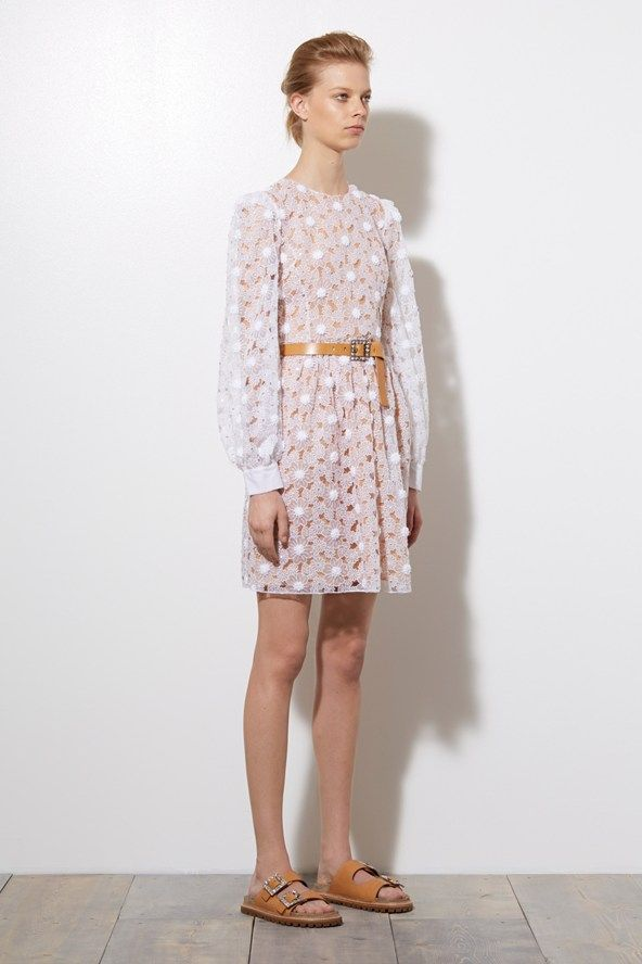 Michael Kors - Pre Spring/Summer 2015 Ready-To-Wear