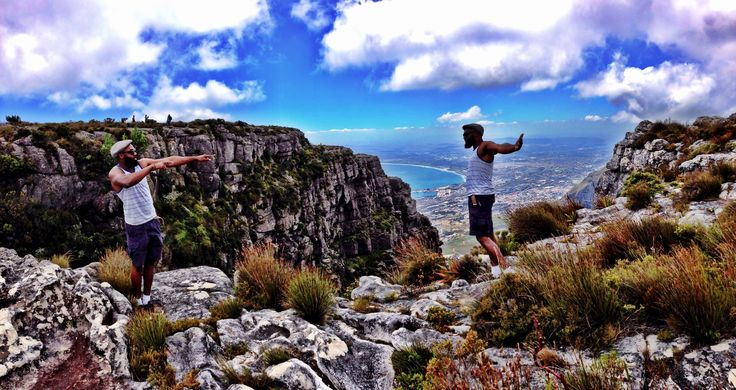 Epic Moments experienced in Magical Places, love my home, love my city #CapeTown #lovemycity #tablemountain #lovelife