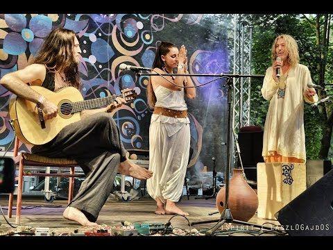 Istvan Sky - Estas Tonne - Reka Fodor - Love from heart - YouTube