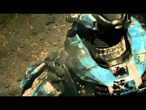 "Halo Reach New! Live Action Trailer ""Deliver Hope"" Extended Look! - YouTube"