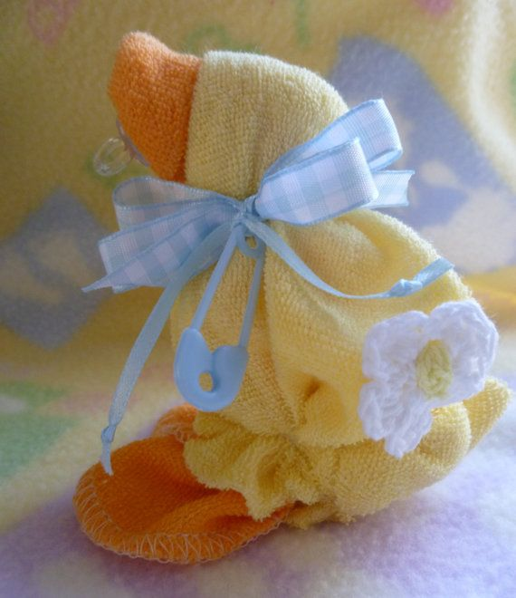 An original Moll Bell creation!!! These cute little ducks AKA Baby Quackers are adorable, and sure to make you smile. My customers adore these