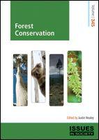 Volume 345 - Forest Conservation @thespinneypress #thespinneypress #spinneypress #issuesinsociety #conservation #forestconservation