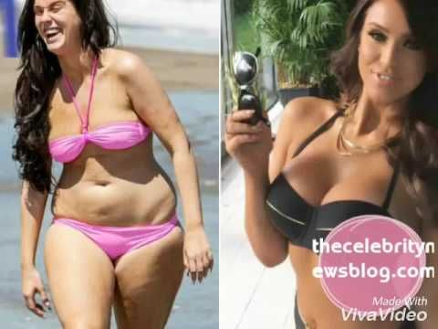top 13 reality tv stars weight loss transformations 2017 celebrity weight loss. Black Bedroom Furniture Sets. Home Design Ideas