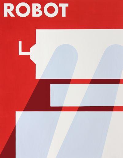 2015年度 多摩美術大学 グラフィックデザイン学科 現役合格者再現作品:色彩構成