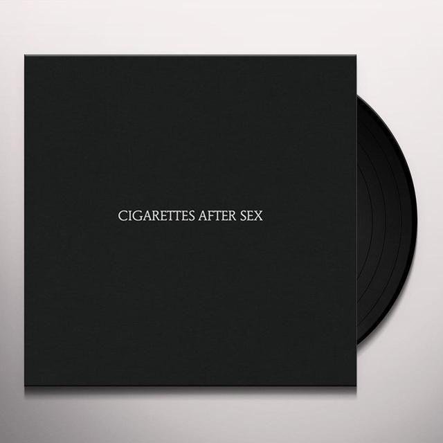 Check out CIGARETTES AFTER SEX Vinyl Record on @Merchbar.