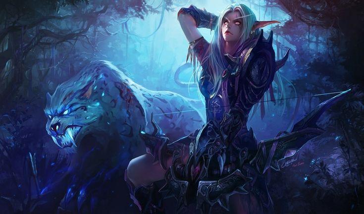 video games world of warcraft fantasy art chenbo 1920x1129 wallpaper