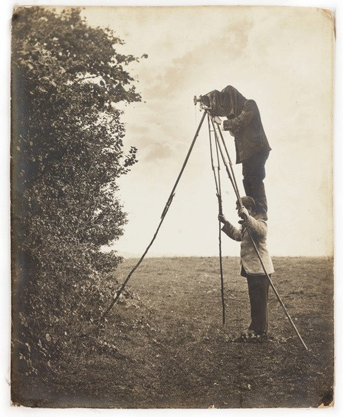 Cherry Beaton, 1900 Wildlife photography pioneer via @nostalgiafactory