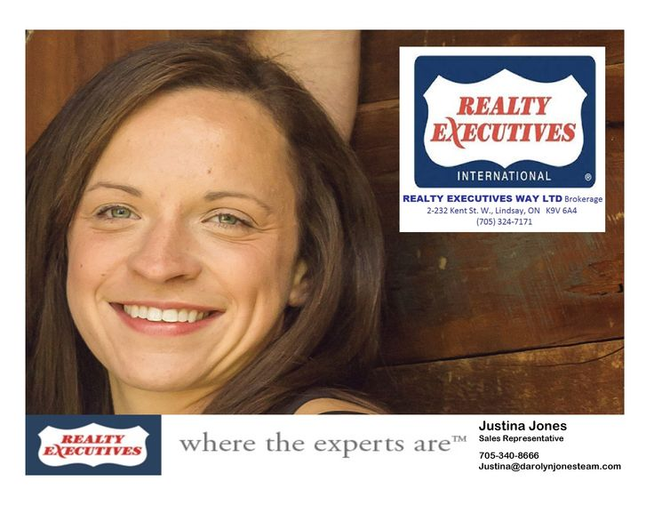 Meet Justina of the Darolyn Jones Team. With a background in law and a long residence in Kawartha Lakes, Justina brings a service dedication of loyalty, honesty and invaluable knowledge to Darolyn Jones Team and her clients. Justina looks forward to servicing the areas of the City of Kawartha Lakes, Durham Region and Peterborough. Email justina@darolynjonesteam.com, or direct phone/text (705) 324-7171