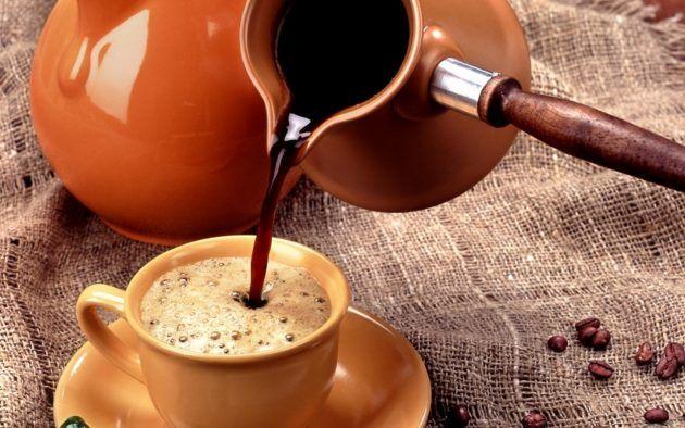 Как сделать кофе ещё вкуснее?