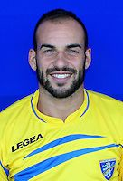 Italian League Serie B -2014-2015 / <br />  Davis Curiale  - <br />  ( Frosinone Calcio )