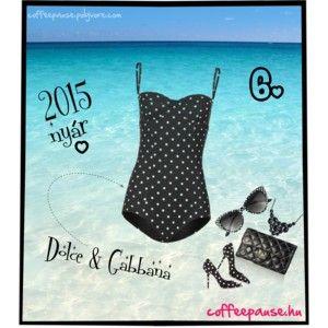 2015 nyár legszexisebb egyberészes fürdőruhái 6.