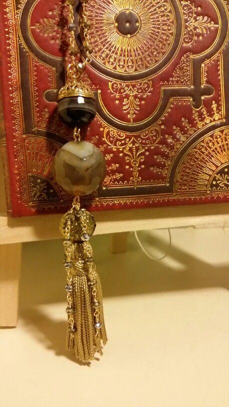 Doll pendant
