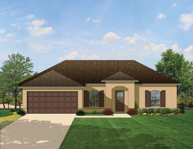 202 best floor plans images on pinterest architecture for Kentucky dream homes floor plans