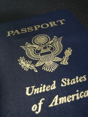 Where Can One Renew a Passport in Person?