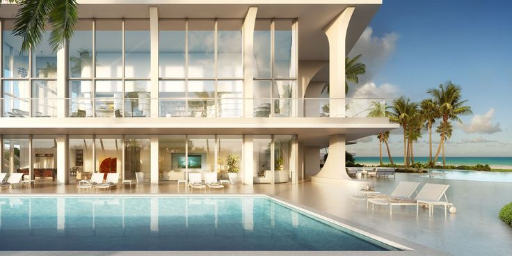 Please visit Jade Signature - Condominium. Sunny Isles Beach, FL, United States By Mike Linton