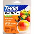 Terro Fruit Fly Trap-2500 - The Home Depot