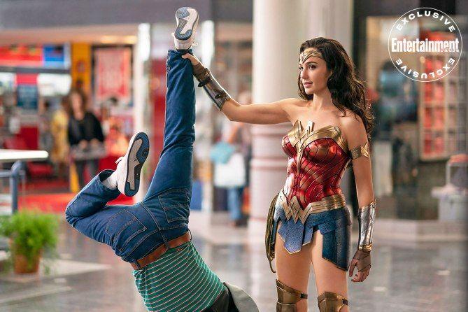 Wonder Woman 1984 2020 1688x2641 In 2020 Gal Gadot Wonder Woman Wonder Woman Gal Gadot