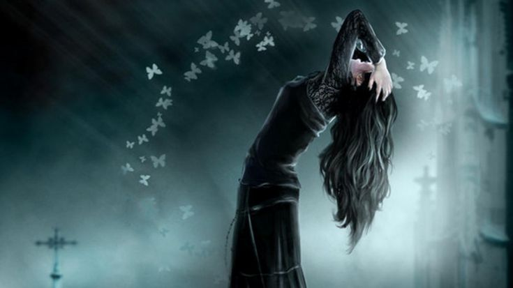 Dark Fantasy Facebook Covers: ... Vintage Facebook Cover Free Hd