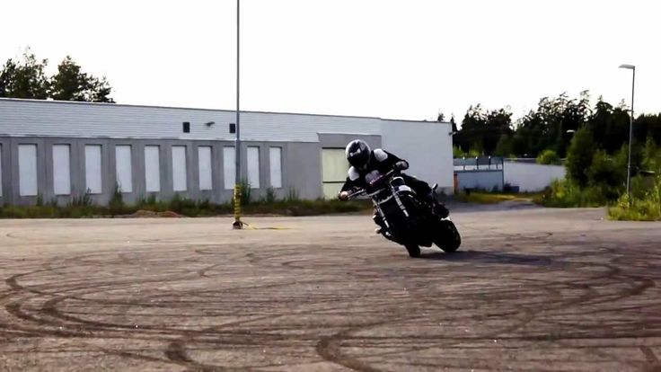 Team Salo Freestyle - One minute trailer  Niko Säkkinen - Stuntride with streetbike Sebastian Westberg - FMX with kawa 450  Nico Leinonen - Supermoto stunts