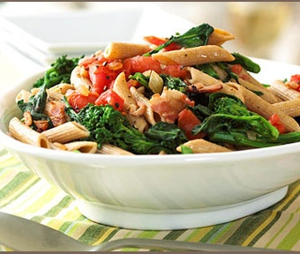 17 Best images about Broccoli Rabe/Rapini Recipes on ...