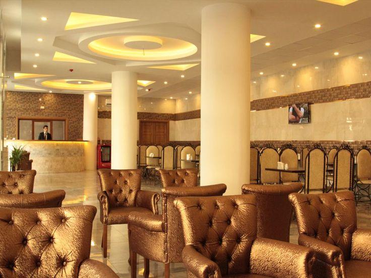Beyoğlu Palace Termal Otel şu şehirde: Eskişehir, Eskişehir