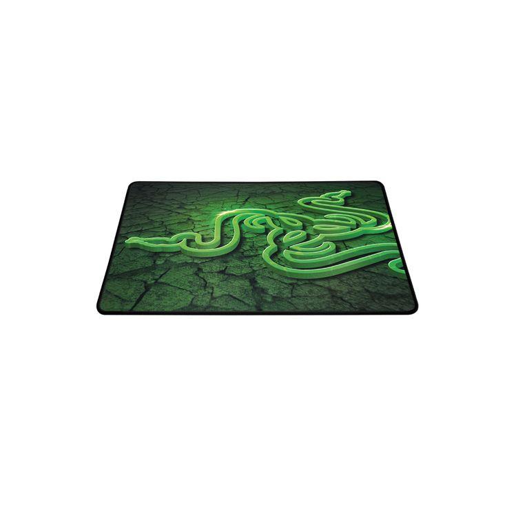 Razer Goliathus Soft Gaming Mouse Mat, Green