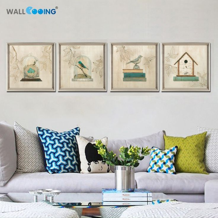 12 Diy Painting Ideas That Will Help You To Upgrade The: Best 25+ Bird Canvas Paintings Ideas On Pinterest