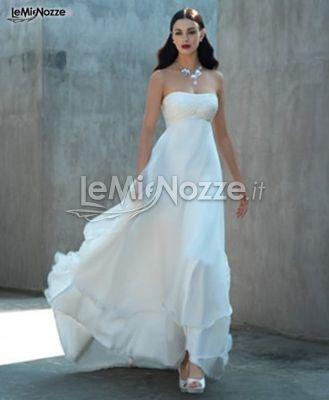 Visto su www.lemienozze.it