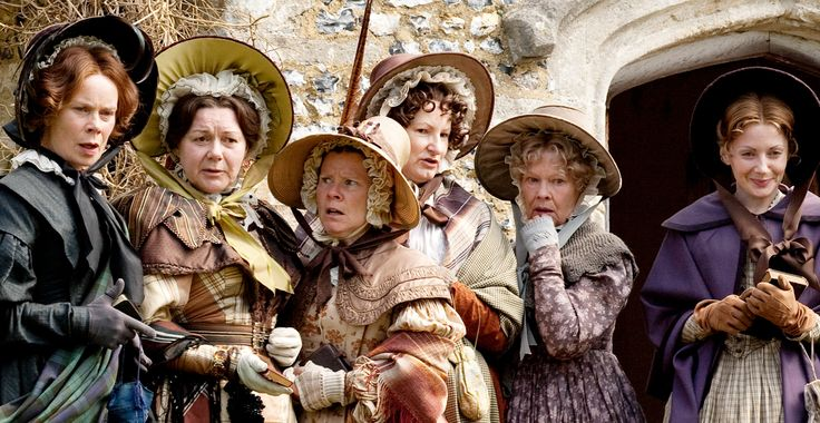 7 British Costume Dramas You Probably Don't Know About (But Should). A Brit shares her favorite lesser-known films.